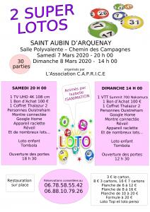 Animateur   loto   Isanimation   Calvados